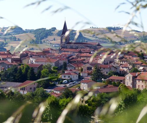 St Martin en Haut - Photo Wikipedia