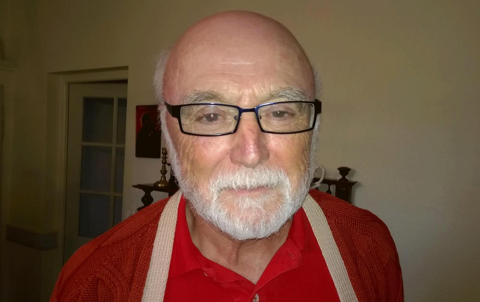 Père André Seytre
