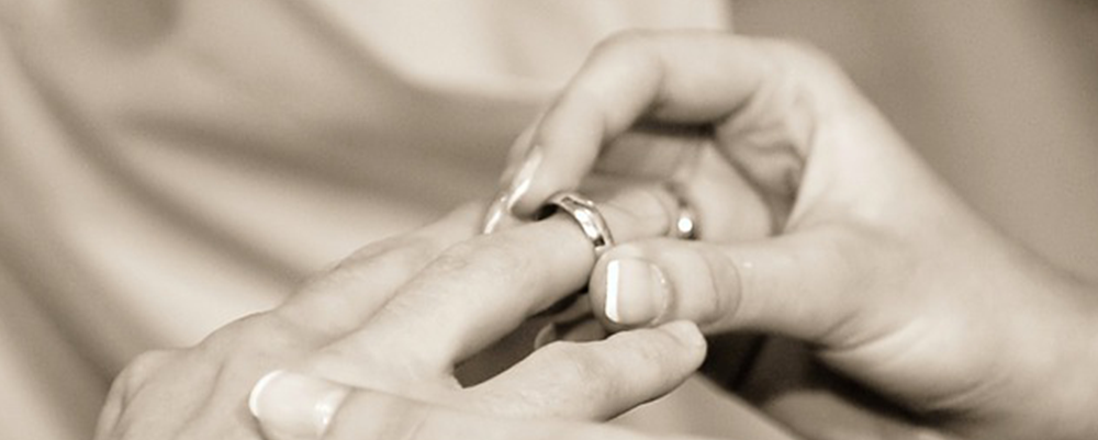Mariage St Martin en Haut - Photo Pixabay