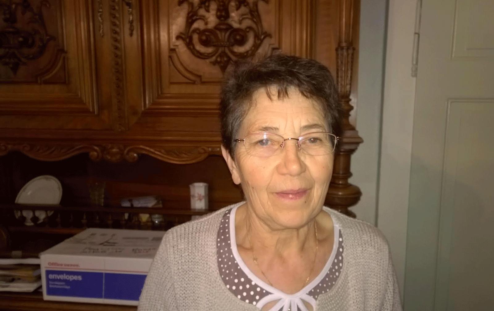 Perrine Bruyère