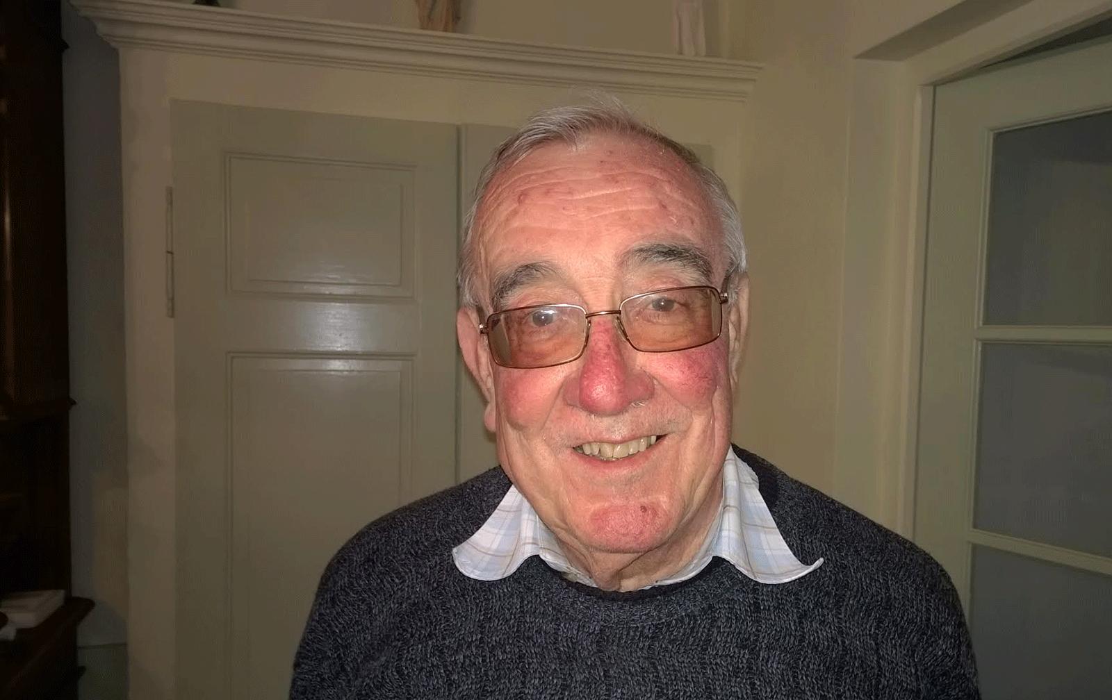 Père Raymond Thollot