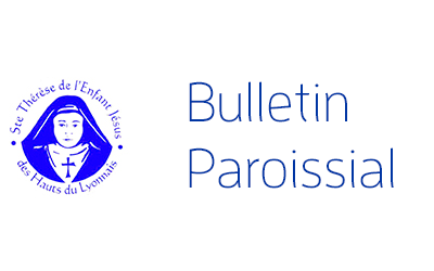 Bulletin paroissial