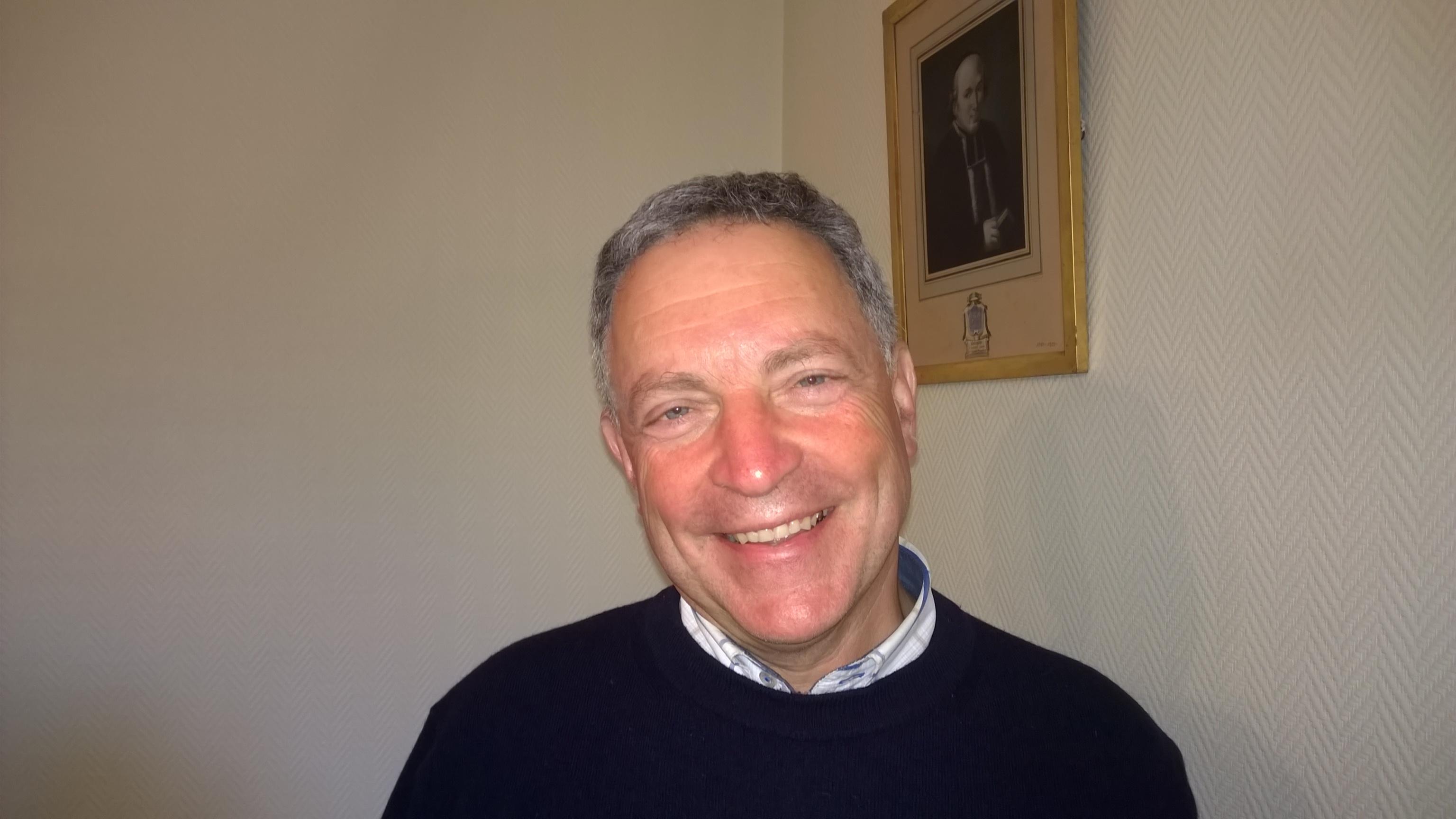 Père Guy Ollagnier