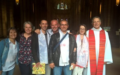 Confirmations adultes