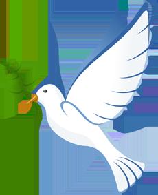 Où parle-t-on de l'Esprit-Saint dans la Bible ?