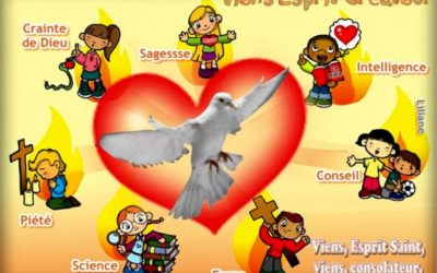 Que sont les 7 dons du Saint-Esprit ?
