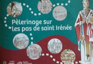 image pèlerinage sur les pas de saint Irénée