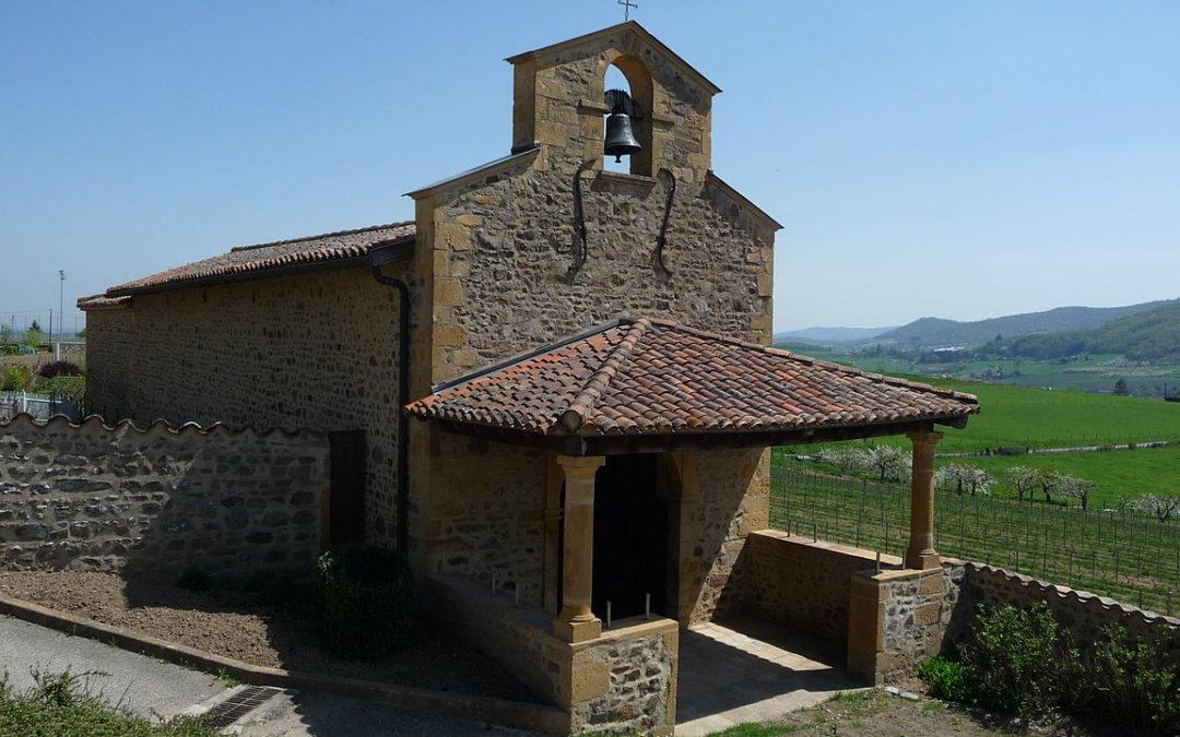 A la découverte des chapelles de Tarare dans notre doyenné !