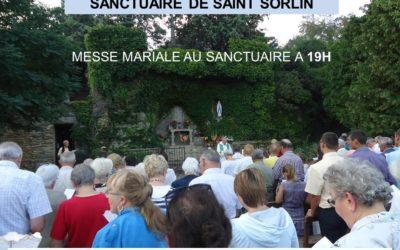 sanctuaires mariales du diocèse de Lyon