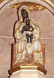 Prières à Marie en ce mois d'Août proposées par des paroissiens