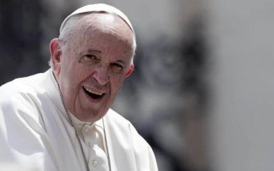 MESSAGE DU SAINT PÈRE POUR LA JOURNÉE MONDIALE DE PRIÈRE POUR LA SAUVEGARDE DE LA CRÉATION