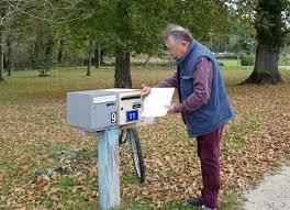 Maintenir le lien avec les personnes isolées, âgées ou malades – visite d'un aumônier
