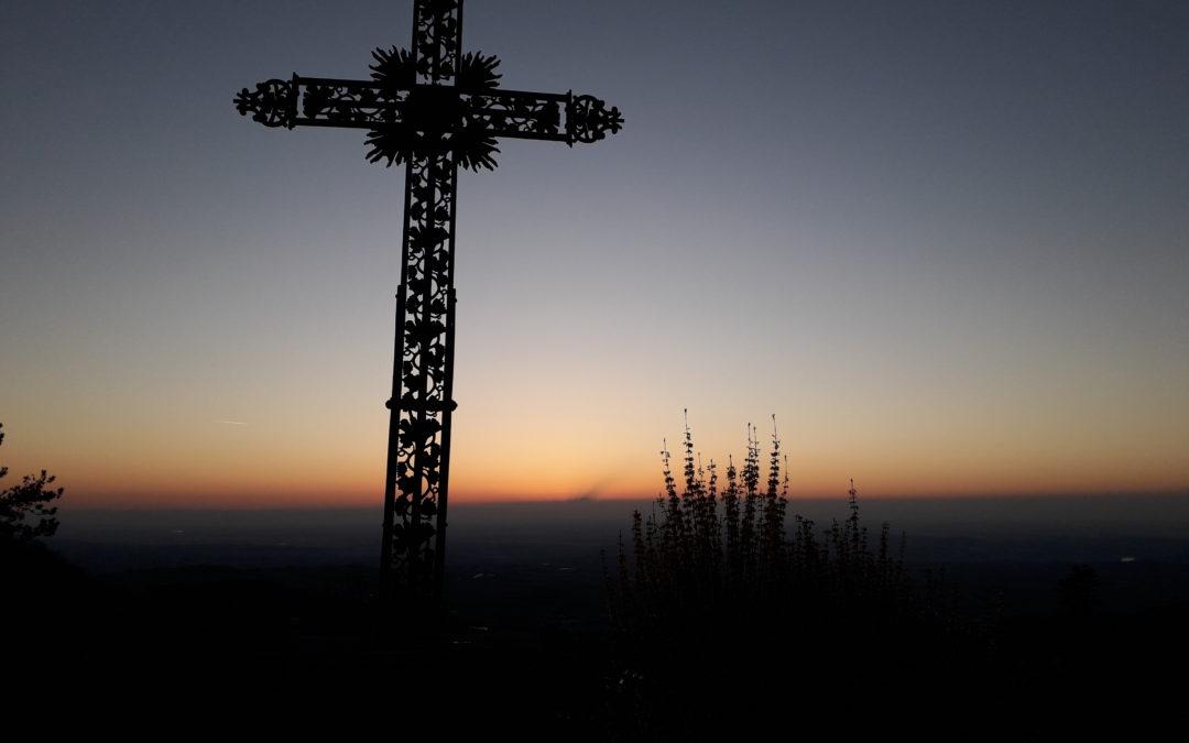 Aux premières lueurs de Pâques : Don des signes de l'espérance !