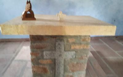 Coup d'oeil, coup de coeur : La chapelle de St Appolinaire