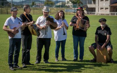 8 octobre : Concert de musiques et chants traditionnels